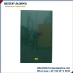 AS 250L pesticides liquid safety storage cabinet