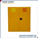 OSHA 30 Gallon safety storage cabinet for flammable liquid