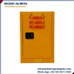 12 Gallon flammable liquid storage cabinet