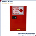 12 Gallon combustible liquid safety storage cabinet