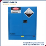 AS 160 Liters corrosive chemical safety storage cabinet